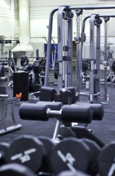 3 Month Membership at Local Gym